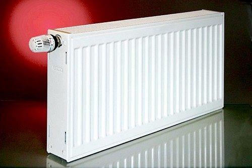 оригінальний радіатор
