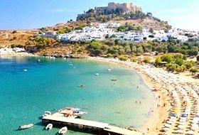 Відпочинок з дітьми в Греції: як провести шкільні осінні канікули 2013