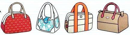 Плоска сумка - наймодніший аксесуар сезону