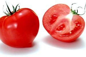 Скільки калорій в помідорі?