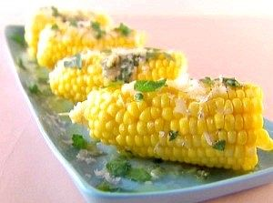 Скільки варити кукурудзу?