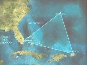 Таємниці бермудського трикутника - дивитися фільм онлайн