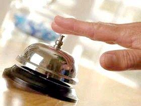 Техніка оформлення заявки на бронювання номера в готелі