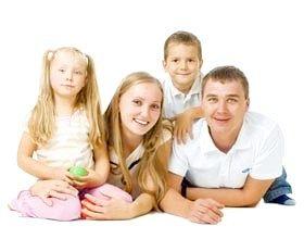 Типи сучасної сім'ї