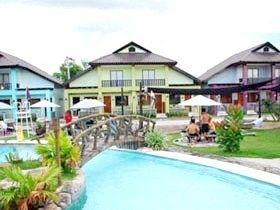 Тури в Баколод, Філіппіни