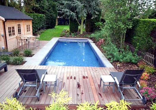 Вибираємо басейн для дому та дачі. Як вибрати басейн?