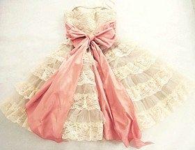 Випускні сукні в садок - фото модних випускних суконь 2013 для дітей