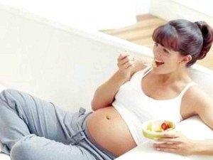 Запори при вагітності. Що робити?